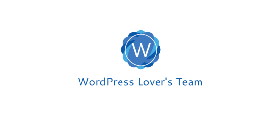 WordPress Lovers Team