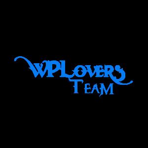WP Lovers Team